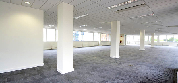 Office Reinstatement Singapore