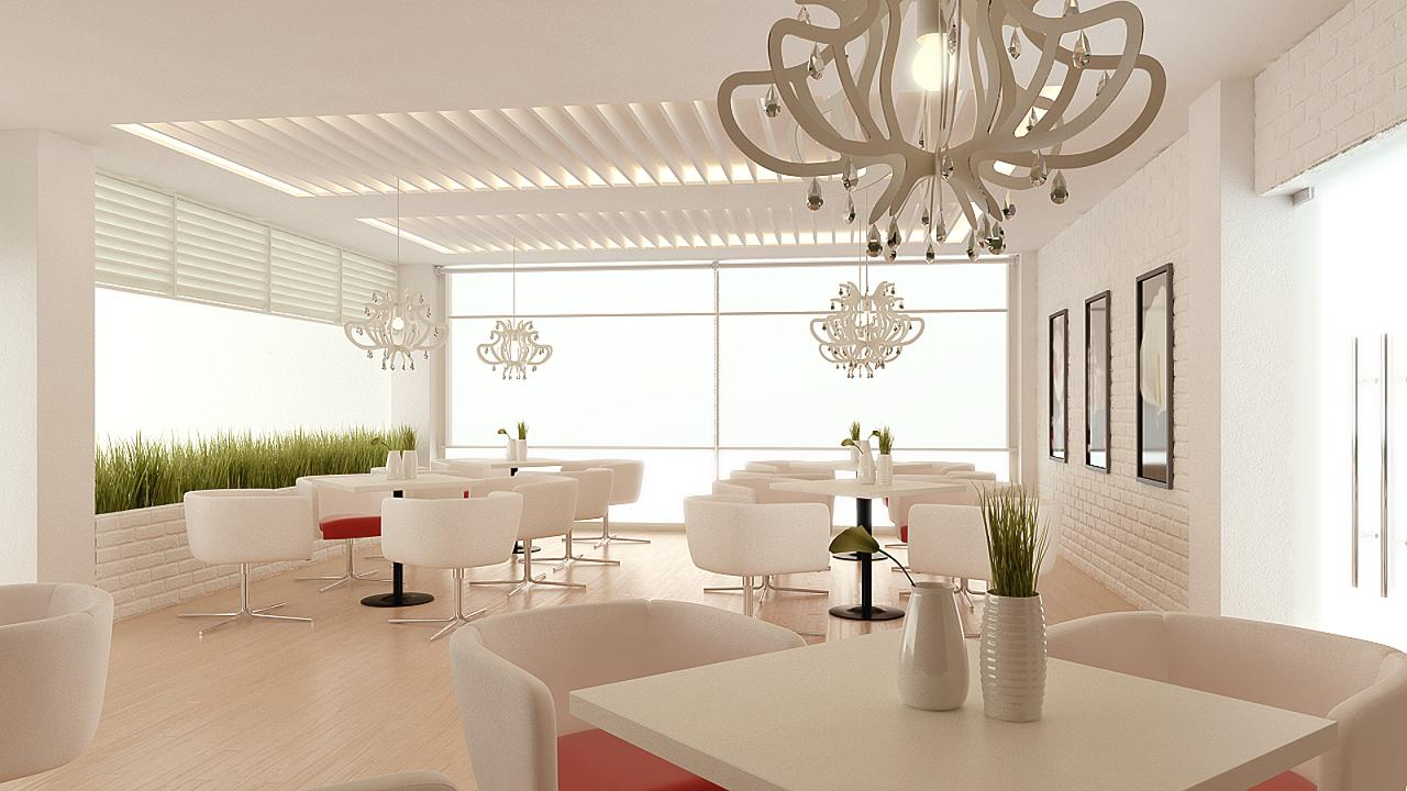 What are the Benefits of Office Interior Decoration?