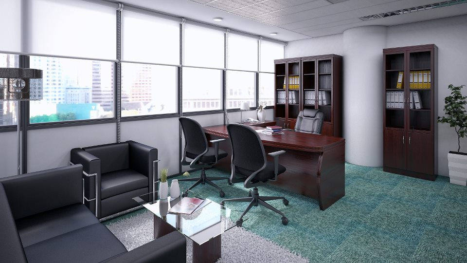 Office Builder Singapore | The Right Management for Better Results